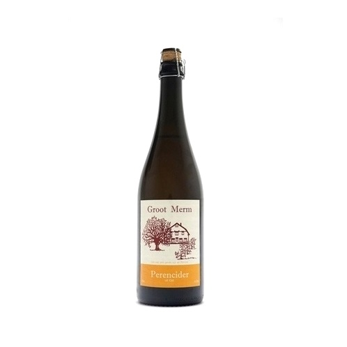 Groot Merm Perencider 75cl