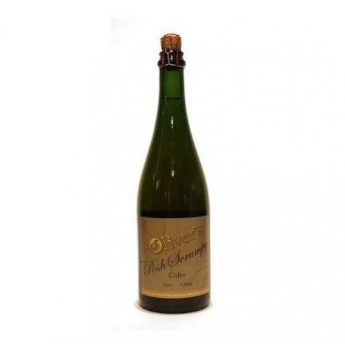 Oliver's Posh Scrumpy Cider 75cl