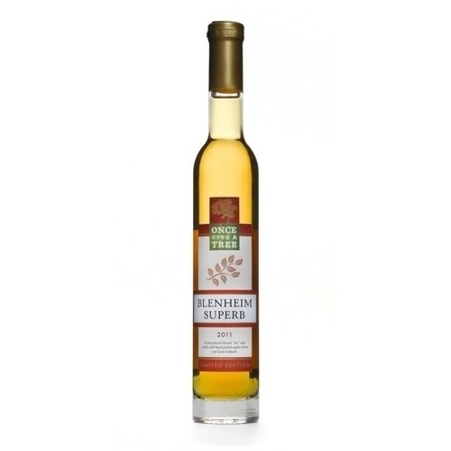Once Upon A Tree Blenheim Superb Ice Cider 37,5cl