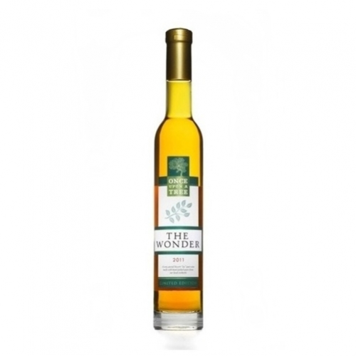 Once Upon A Tree The Wonder Pear Ice Cider 37,5cl