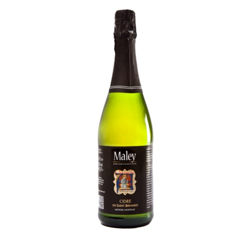 Maley Cidre du Saint Bernard 75cl