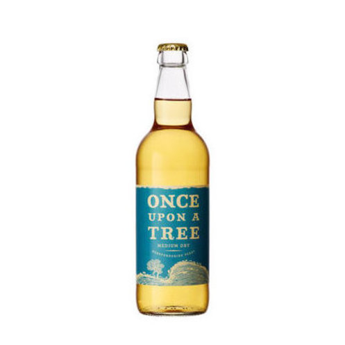 Once Upon A Tree Perry 50cl