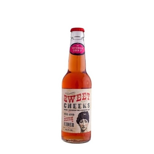 Cotswold Sweet Cheeks 33cl