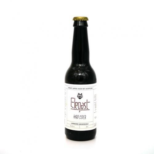 Elegast Hard Cider 33cl