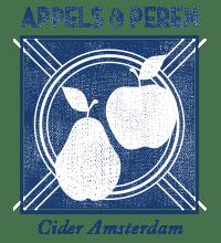 Amsterdamse Ciderwinkel Appels & Peren