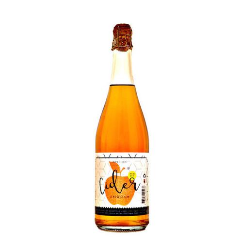 Cider Amsterdam Demi-Sec 75cl