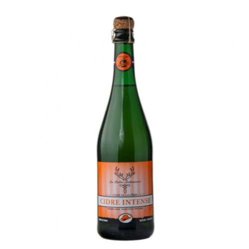 Les Bulles Ardennaises Cidre Intense 75cl