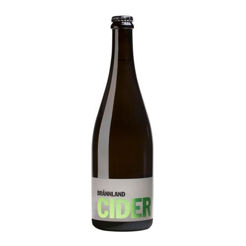 Brännland Just Cider 75cl