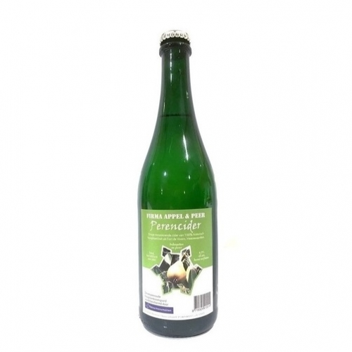 Firma Appel & Peer Perencider 75cl