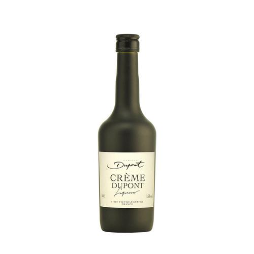 Dupont Crème Calvados 50cl