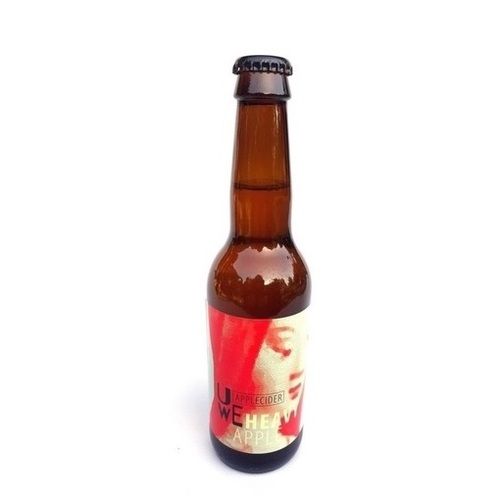 Uwe Heavy Apple 33cl