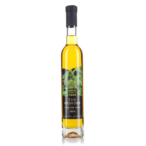 Once Upon A Tree The Wonder 2015 37,5cl