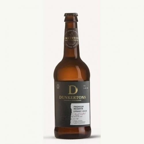 Dunkertons Premium Reserve 50cl